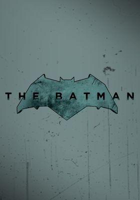 The Batman's Poster