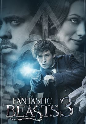 Fantastic Beasts and Where to Find Them 3's Poster