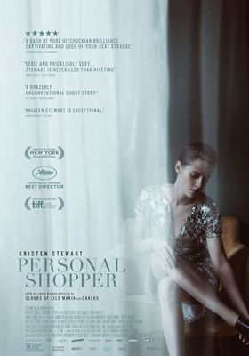Personal Shopper's Poster
