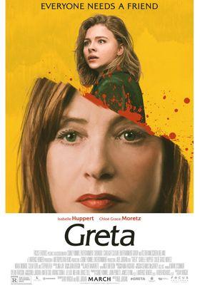 Greta's Poster