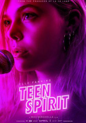 Teen Spirit's Poster