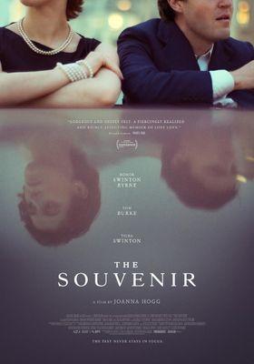 The Souvenir's Poster