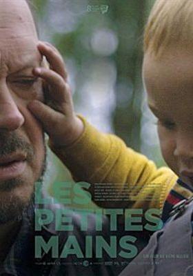 Little Hands's Poster