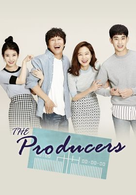 The Producers 's Poster