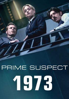 Prime Suspect 1973 's Poster