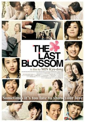 The Last Blossom's Poster