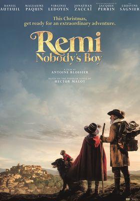Remi: Nobody's Boy's Poster
