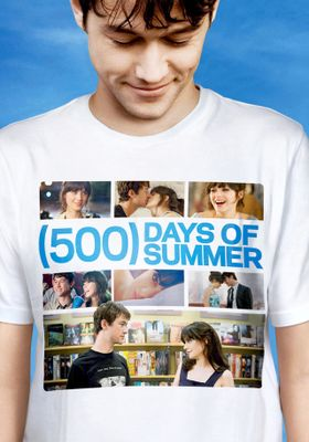 (500) Days of Summer's Poster