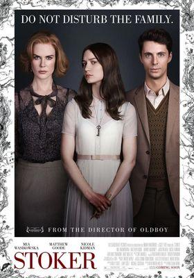 Stoker's Poster