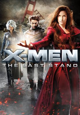 X-Men: The Last Stand's Poster