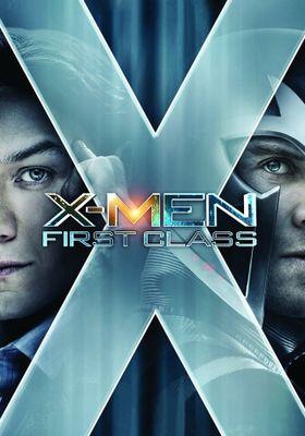 X-Men: First Class's Poster
