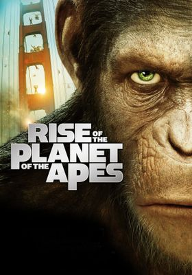 Rise of the Planet of the Apes's Poster
