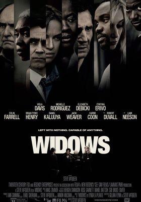 Widows's Poster
