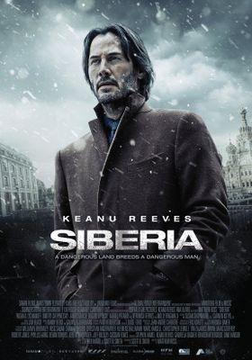 Siberia's Poster