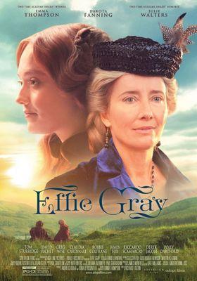 Effie Gray's Poster