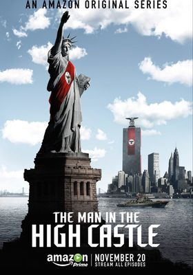The Man in the High Castle Season 1's Poster