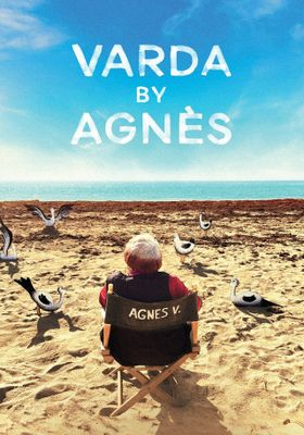 Varda by Agnes's Poster