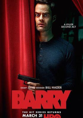 Barry Season 2's Poster