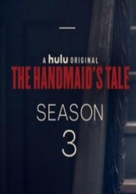 The Handmaid's Tale Season 3's Poster