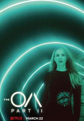 The OA Season 2's Poster