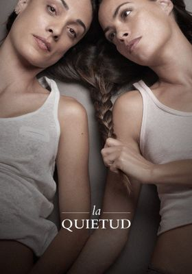 The Quietude's Poster