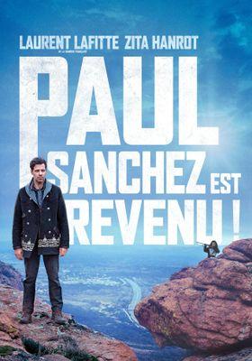 Paul Sanchez Is Back!'s Poster