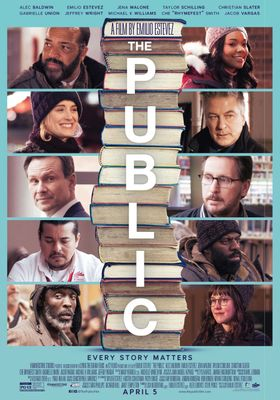 The Public's Poster
