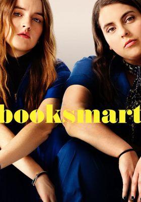 Booksmart's Poster