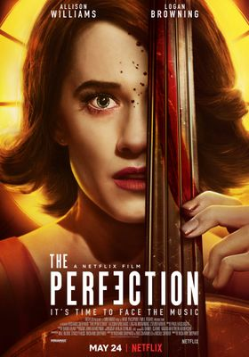 The Perfection's Poster