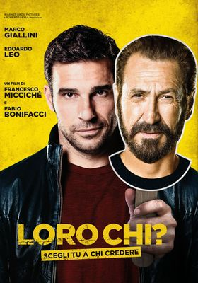 Loro chi?'s Poster