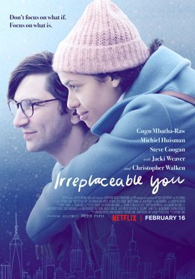 Irreplaceable You's Poster