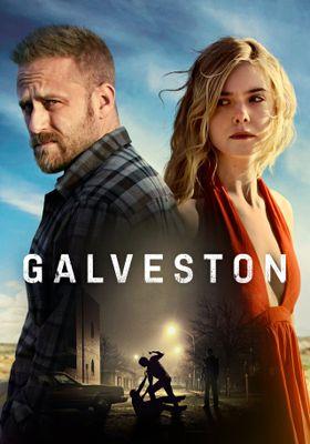 Galveston's Poster