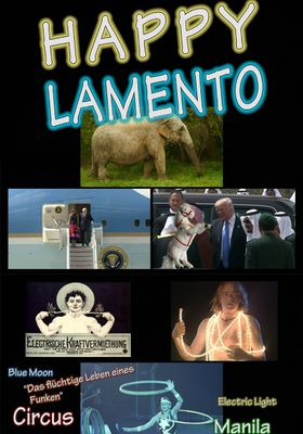 Happy Lamento's Poster