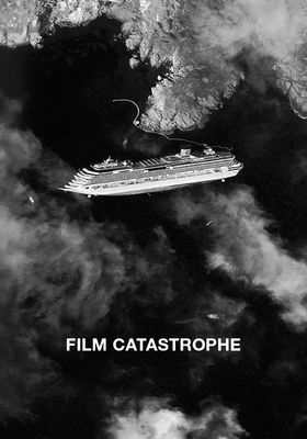 Film catastrophe's Poster