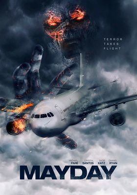 Mayday's Poster