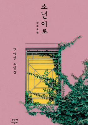 소년이로's Poster