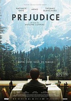 Prejudice's Poster