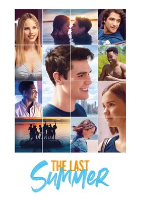 The Last Summer's Poster
