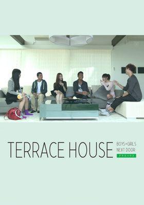 Terrace House: Boys x Girls Next Door Season 1's Poster