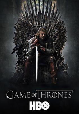 『ゲーム・オブ・スローンズ シーズン1』のポスター