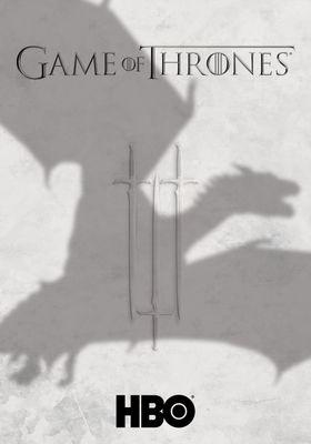 왕좌의 게임 시즌 3의 포스터