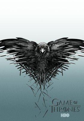 왕좌의 게임 시즌 4의 포스터