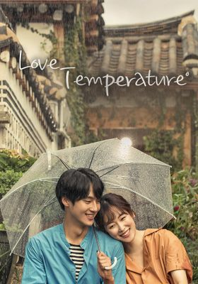 Temperature of Love's Poster