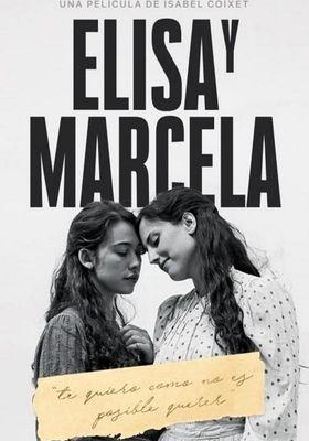 Elisa & Marcela's Poster