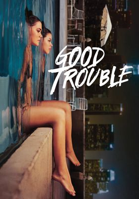 Good Trouble Season 2's Poster