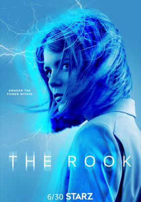 The Rook 's Poster