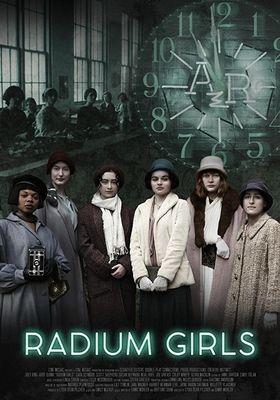Radium Girls's Poster
