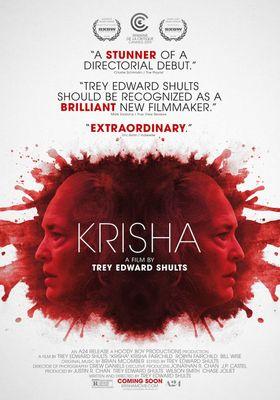 Krisha's Poster