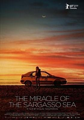 The Miracle of the Sargasso Sea's Poster