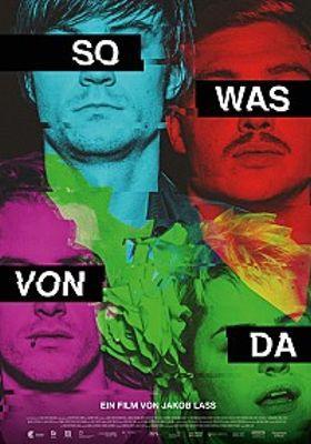 Right Here Right Now So was von da's Poster